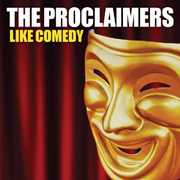 Like Comedy [Import] , The Proclaimers