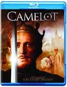 Camelot , Richard Harris