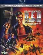 Red Scorpion , T.P. McKenna