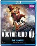 Doctor Who: The Snowmen , Matt Smith