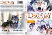 Wolf: Return of a Legend , Martin Sheen