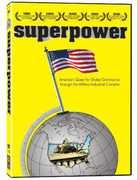 Superpower , Christy Johnson