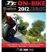 TT 2012 on Bike Blu Ray Expe