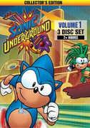 Sonic Underground: Volume 1
