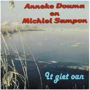 It Giet Oan [Import] , Anneke Douma