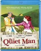 The Quiet Man , John Wayne