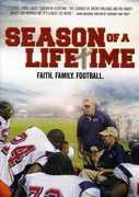 Season of a Lifetime , Jeremy Williams