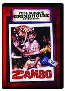 Zambo , Brad Harris