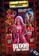 Blood of 1000 Virgins , Nikki Leigh