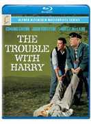 The Trouble With Harry , Edmund Gwenn
