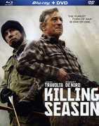 Killing Season (Bby) , Robert De Niro