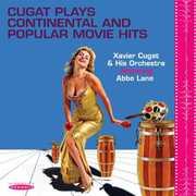 Cugat Plays Continental & Popular Movie Hits , Xavier Cugat
