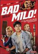 Bad Milo! , Stephen Root