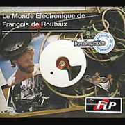 Le Monde Electronique De Francois Roubaix - Original Soundtrack [Import]