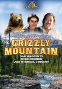 Escape to Grizzly Mountain , Dan Haggerty