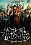 Witching and Bitching , Carmen Maura