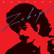 Zebop , Santana