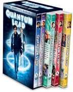Quantum Leap: The Complete Series , Scott Bakula