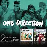 Up All Night/ Take Me Home [Import] , One Direction