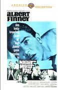Night Must Fall , Albert Finney