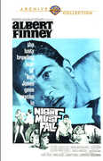 Night Must Fall , Albert Finney