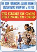 The Russians Are Coming, The Russians Are Coming , Carl Reiner