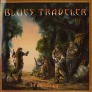 Travelers and Thieves , Blues Traveler