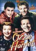 The Adventures of Ozzie & Harriet: Volume 1 , Ivan Bonar