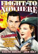 Flight to Nowhere , Evelyn Ankers