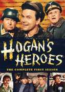 Hogan's Heroes: The Complete First Season , Ivan Dixon