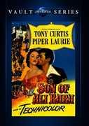 Son of Ali Baba , Tony Curtis