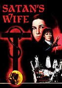Satan's Wife , Anne Heywood