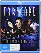 Farscape: The Peacekeeper Wars [Import] , Ben Browder
