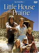 Little House on the Prairie: Season 1 [Import]