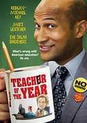 Teacher of the Year , Matt Letscher
