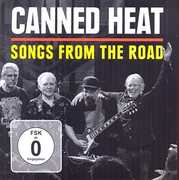 Songs from the Road , Canned Heat