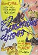 Sensations of 1945 , Eleanor Powell