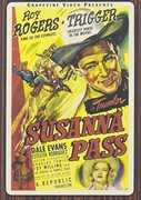 Susanna Pass (1949) , Roy Rogers