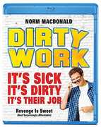 Dirty Work , Norm MacDonald