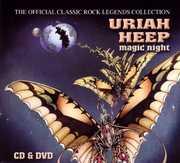 Magic Night , Uriah Heep