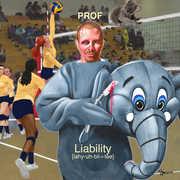 Liability [Explicit Content] , Prof