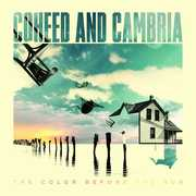 The Color Before The Sun [Explicit Content] , Coheed & Cambria