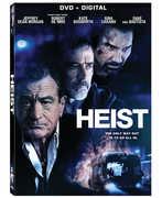 Heist , Jeffrey Dean Morgan