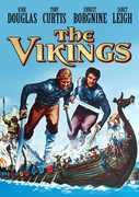 The Vikings , Kirk Douglas