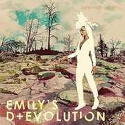 Emily's D+Evolution (Deluxe Edition) , Esperanza Spalding