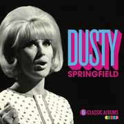 5 Classic Albums [Import] , Dusty Springfield