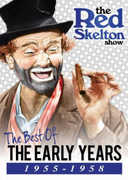 The Red Skelton Show: The Best of Early Years (1955-1958) , Red Skelton