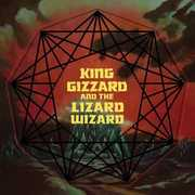 Nonagon Infinity , King Gizzard and the Lizard Wizard