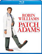 Patch Adams , Robin Williams
