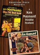 Alias the Bad Man /  Branded Men (1931) , Ken Maynard